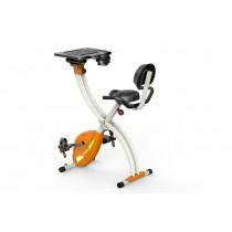 Loctek  Bike Upright Stationary Foldable Exercise Bike - SP6