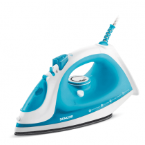 Sencor, Steam Iron , 2200 W, Blue, SSI 5421TQ