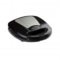 Campomatic, Sandwich Grill, 800 W, Non Stick Plate, Stainless Steel