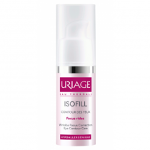Uriage Isofill eye contour 15Ml