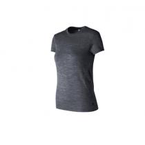 New Balance, M4M Seamless Short Sleeve, Grey