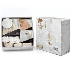 Senteurs D'Orient, Mediterranean Box, Soaps