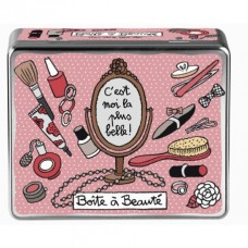 DLP, Beauty Box,  Pink