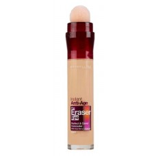 Maybelline New York Instant Age Rewind Eraser Dark Circles Treatment Concealer - Available in 2 shades