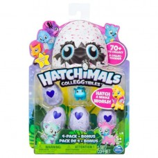 Hatchimals, Egg Collectibles Hippopotamus