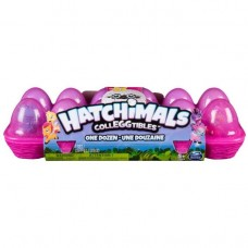 Hatchimals, Egg Carton 12 pieces