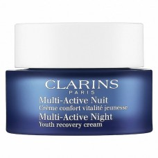 Clarins Multi-Active Night Cream All Skin Types 50ml