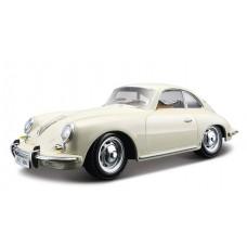 Burago, Porsche 356B 1:24