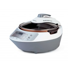 Ariete Multi Cooker Twist 30 in 1, 1900W, White - 2945