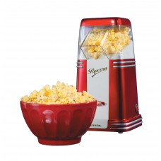 Ariete Popcorn Maker, Party Time, 1100W, Red