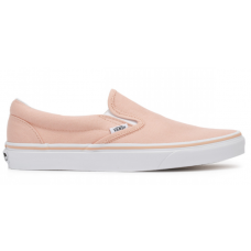 Vans Classic Slip on- Tropical Peach