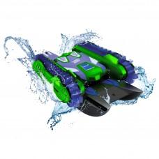 Air Hogs, RDC ThunderTrax Blue Green