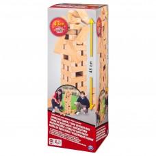 Cardinal, Large Jumbling Tower