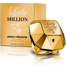 Lady Million, Eau De Parfum
