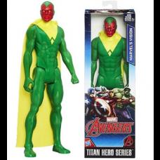 Avengers, Titan Hero 12in, Green