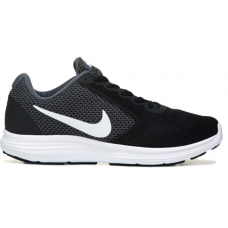 Nike, Women Revolution 3, Black