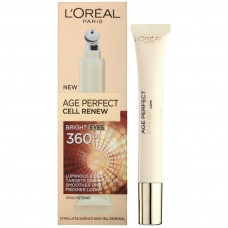 L'Oreal Age Perfect Cell Renew Eye Cream 15ml
