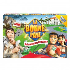 Hasbro, La Bonne paye Refresh, Board Family Game