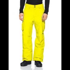 O'Neill, Exalt Ski Pants, Poison Yellow