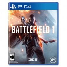 PlayStation 4, BATTLE-FIELD-1