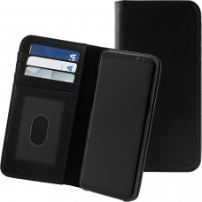 Samsung Galaxy S8 Wallet Folio, Black