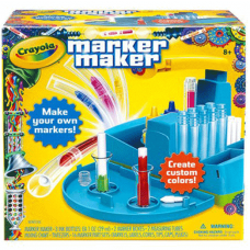 Crayola, Maker Kit