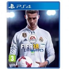 PlayStation 4, FIFA 18 - Arabic