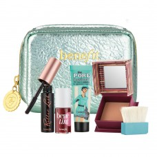 Benefit, Work Kit, Girl!