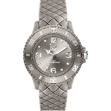 Ice Watch Lifestyle Ice Sixsty Nine Medium Watch- Grey/ White