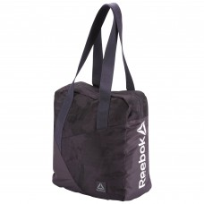 Reebok Women's Training Graphic Print Tote Shoulder Bag 23L
