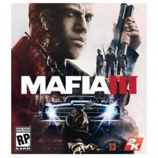 Sony PlayStation 4,  MAFIA 3