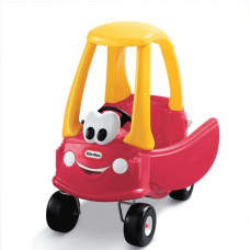 Little Tikes, Cozy Coupe, Vehicle