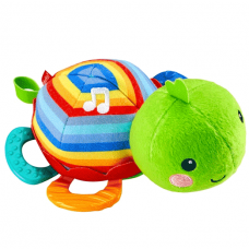 Fisher-Price Musical Teething Turtle