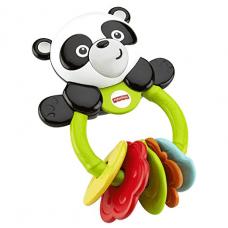 Fisher-Price Clacker Ring- Panda