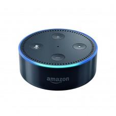 Amazon Echo Dot ( 2nd Generation ) Speaker - Black