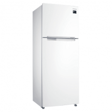 Samsung Top Mounted refrigerator, Twin Cooling Plus, 380 Liters, White - RT38K5010WW