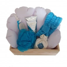 The Little Bundle Shop, The Mama Spa Bundle