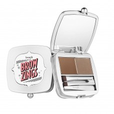 Benefit, Brow Zings Eyebrow Shaping Kit