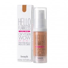 Benefit, Hello Flawless Oxygen Wow! Liquid Foundation