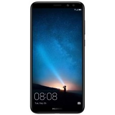 "Huawei, Mate 10 Lite, Dual SIM, 4 Cameras and 5.9"" FullView Display"