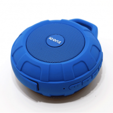 Iconz Bluetooth Wireless Portable Speaker Blue/Black/Green/Red
